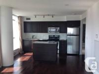 Beautiful 2 bedroom corner unit with a great layout and