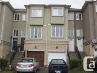 Excellent well maintained bright and spacious townhouse