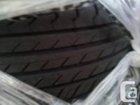 Selling 3 Triangle TR918 tires. I have 4 of them, but