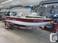 1 owner! Fishing Machine! Meticulously maintained and