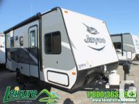2016 Jayco Jay Feather 7 19BH $59 Weekly OAC * Sleeps