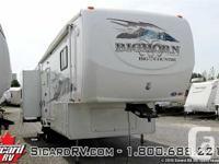 Description: The 2006 Bighorn 3055RL, by Heartland, has