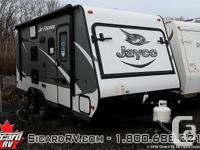Description: The 2016 Jay Feather 7 17XFD, by Jayco, is