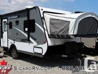 Description: The 2016 Jay Feather Sport X17Z, by Jayco,