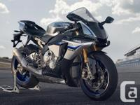 The Elusive R1M . Taking deposits now! MOST