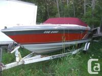 22 Foot Pachanga, Sporting activity Watercraft, 260 HP