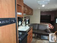 Jayco RV excellent condition. new batteries, new LED