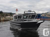 ~~�2016 27� Seahawk Hardtop w/ Alaskan Bulkhead