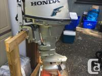 Great condition little boat for fishing or zipping