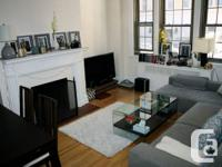 BEAUTIFUL 2 BEDROOM APT. AVAILABLE STARTING MID MAY