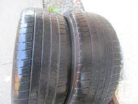 Two Michelin radials for 35 dollars. That's 17.50