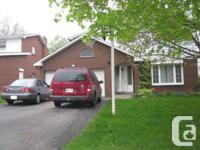 Thornhill/Markham:2 Stories5 Bedrooms, EXECUTIVE Home