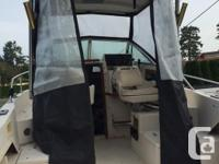 226 Grady White Seafarer 2002 Yamaha Salt water Series