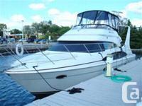 Description/Condition Surprisingly spacious for a yacht