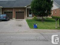 Very desirable 1-storey bungalow. Attributes consist of
