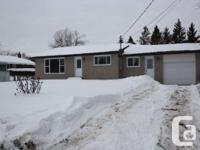 OPEN HOUSE 35 Maitland Dr. Sun. Apr. 13th 2:30 - 4
