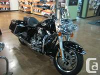 Timeless Combo of Style & Touring 103 cu in twin cam,