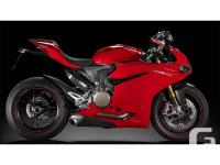 Includes $2500.00 Ducati Accessory Credit.LED headlamps