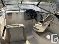 23 foot 2009 Campion Engine: 4.3 GXI Fuel Injected