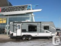 *NEW* 2016 Jayco Jay Feather 22FQSW for purchase from
