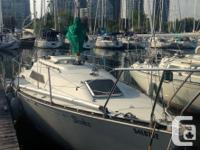 This boat has been very well maintained! No areas of