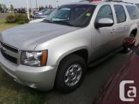 Check out this 2009 Chevrolet Suburban LT. This