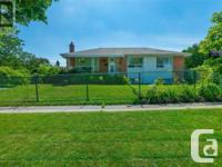 Overview Rare Find! This Gorgeous Corner Lot Detached