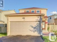 Overview Well Maintained Beautiful Home With 3 + 2 Bdrm