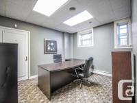 Sq Ft 2002 MLS SK763101 - exceptional office located in