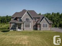 Overview Tastefully Designed & Expertly Crafted Mansion