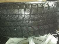 235/60/17 4 WINTER BRIDGESTONE BLIZZAK TIRES ON 17""