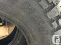 Have 2 brand new mud tires . $380 for both.if you�re