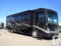 2015 Tuscany 42WX Diesel Pusher for Sale by Allan Dale
