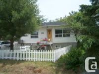 WELL TAKEN TREATMENT OF HOUSE. 1 +3 BEDROOMS, 2 AND A