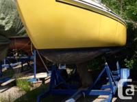 """Meet """"Sunburst""""! Shark #1051, designed and built in"""