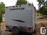 2007 24' Surveyor by Forest River RV. Immaculate