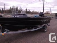 Anglers looking for the perfect versatile fishing boat