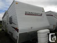 2013 Starcraft Autumn Ridge 309BHL If you're looking