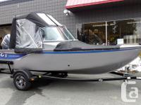 2015 G3 V164F Deep V Angler, with a ne Yamaha F70, Bear