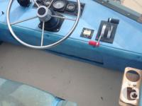 ONE OWNER SINCE NEW. 1980 CAMPION TOBA HEIDI 24 FT WITH
