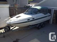 """Well built Campion """"Cutter"""" available for sale. 1994,"""