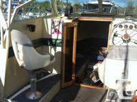 24 ft Custom welded Aluminum boat . OAL 27ft.