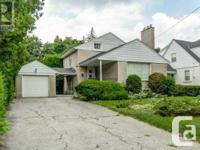 Overview 55' X 135' Huge Lot In Humber Valley Village.