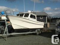 REDUCED PRICE ... Developed by Jenkins Marine Ltd.