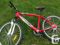 "24"" SuperCycle XC2.6 (Brand New)   Perfect height ="