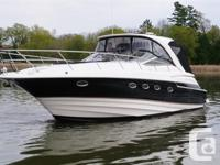 Regal 4260 Commodore � 2004 LOA 44� 7� Beam 14� Draft