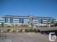 Regus Crowfoot in the NW offers the support of Office