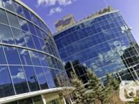 Regus One Executive Place in the NW offers the support