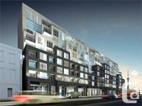 $249,990 All new Apartment on sale-- Assignment Condo