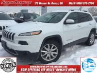Be the 1st to drive an all new Jeep Cherokee! Used and